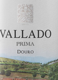 Quinta do Vallado Primatext