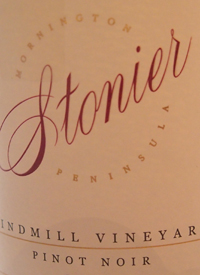 Stonier Windmill Pinot Noirtext