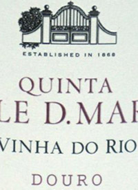 Quinta Vale do Maria Vinha do Riotext