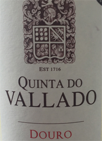 Quinta do Vallado Reserva field blendtext