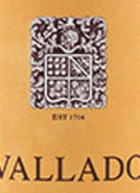 Quinta do Vallado Douro Vinho Tintotext