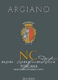 Argiano Non Confunditur NC Rosso Toscano