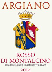 Argiano Rosso di Montalcino