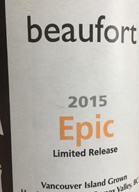 Beaufort Epictext