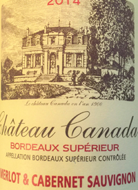 Chateau Canadatext