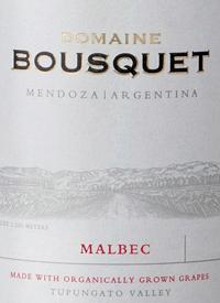 Domaine Bousquet Malbectext