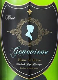 Genevieve Blanc de Blancstext