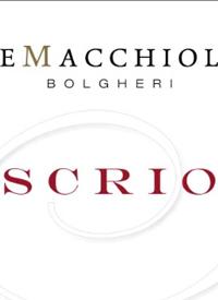 Le Macchiole Scriotext