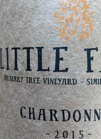 Little Farm Winery Chardonnaytext