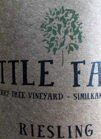 Little Farm Winery Riesling