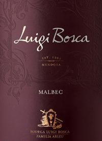 Luigi Bosca Malbec