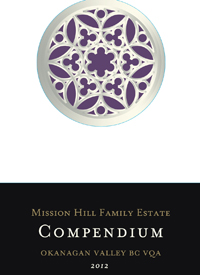 Mission Hill Compendiumtext