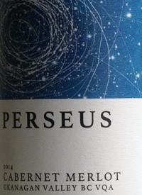 Perseus Cabernet Merlottext