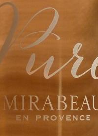 Pure Mirabeau en Provence Rosétext
