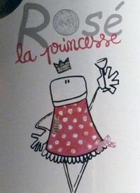 Cellier des Princes Rosé La Princessetext