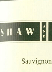 Shaw and Smith Sauvignon Blanctext
