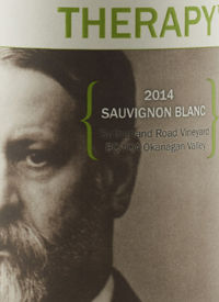 Therapy Vineyards Sauvignon Blanctext