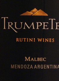Trumpeter Rutini Wines Malbectext