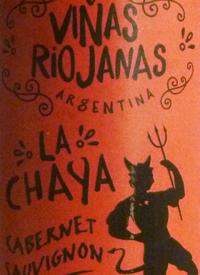 Vinas Riojanas La Chayatext