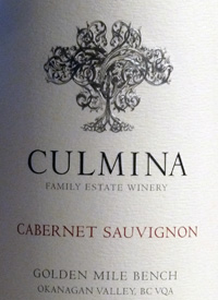 Culmina Family Estate Cabernet Sauvignon