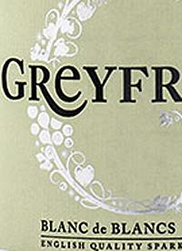 Greyfriars Blanc de Blancstext
