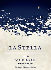 LaStella Vivace Pinot Grigio