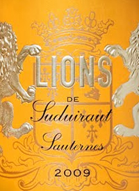 Lions de Suduiraut