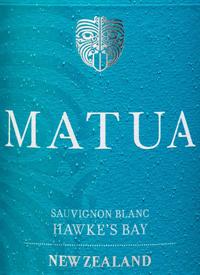 Matua Valley Hawke's Bay Sauvignon Blanctext