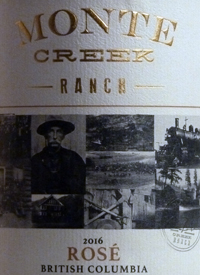 Monte Creek Ranch Rosétext