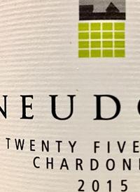 Neudorf Twenty Five Rows Chardonnay