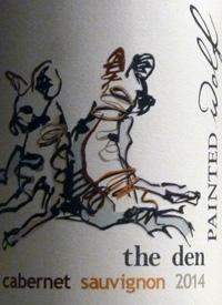 Painted Wolf The Den Cabernet Sauvignontext