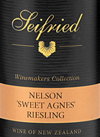 Seifried Winemakers Collection Nelson Sweet Agnes