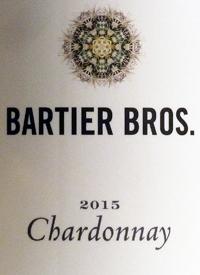 Bartier Bros. Chardonnay Cerqueira Vineyard