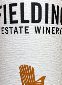 Fielding Estate Winery Riesling Icewinetext
