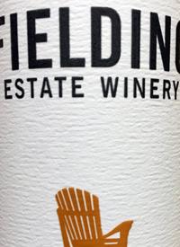 Fielding Estate Winery Riesling Icewine