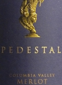 Pedestal Merlot