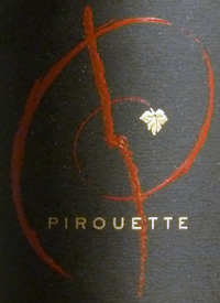 Pirouette Red Blendtext