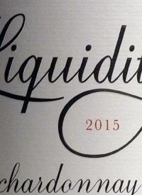 Liquidity Wines Estate Chardonnay