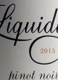 Liquidity Estate Pinot Noirtext