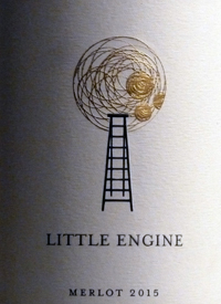 Little Engine Gold Merlot