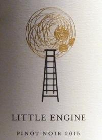 Little Engine Gold Pinot Noirtext