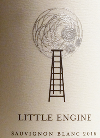 Little Engine Silver Sauvignon Blanctext