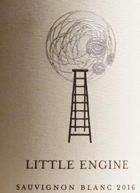 Little Engine Silver Sauvignon Blanc
