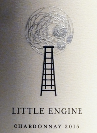 Little Engine Silver Chardonnay