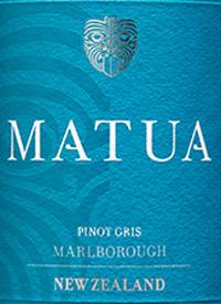 Matua Valley Pinot Gristext