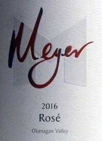 Meyer Rosetext