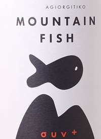 Mountain Fish Agiorgitikotext