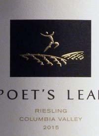Poet's Leap Rieslingtext