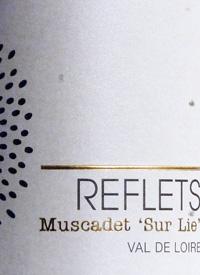 Reflets Muscadet Sur Lie Sèvre et Mainetext