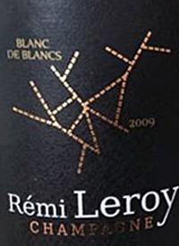 Rémi Leroy Blanc de Blancstext